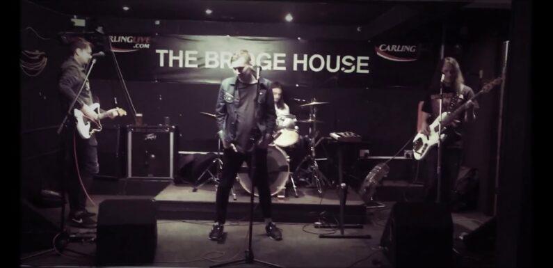 Bridgehouse Brawl