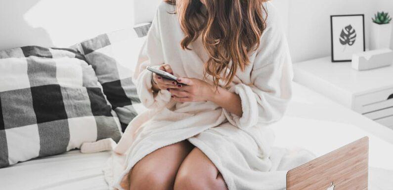 Plush Robes At Plush Prices