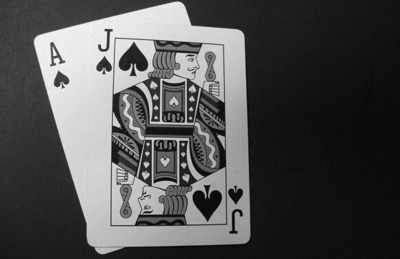 Blackjack With Bob Gambling