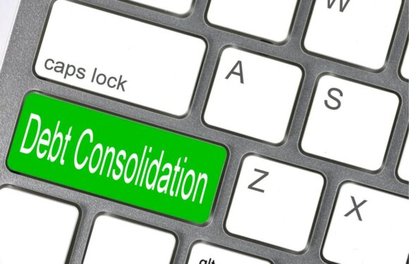 Consolidate Your Debts With No Debt Today
