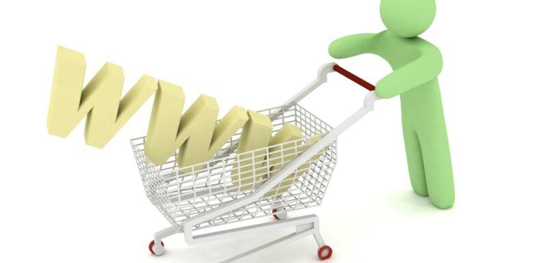 Ashop Commerce Shopping Cart Software