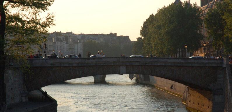 Fancy Visiting Paris?