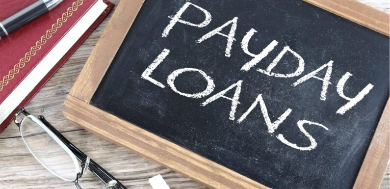 Personal Cash Advance