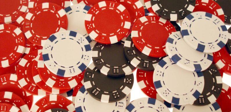 Online Casino at 32Vegas