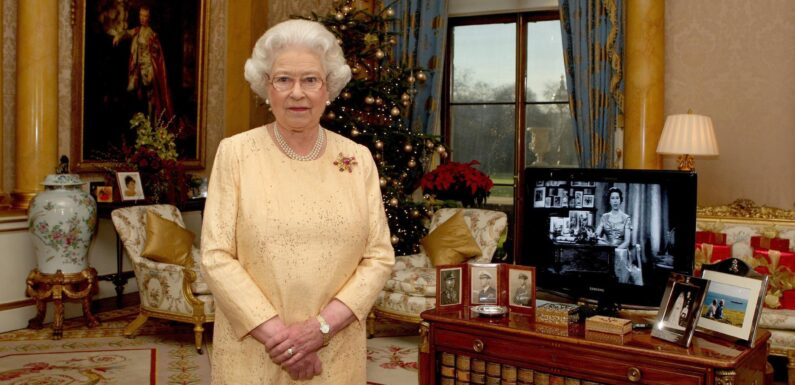 The Queen: What Does She Do?