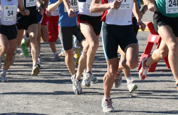 London Marathon Fundraising Ideas