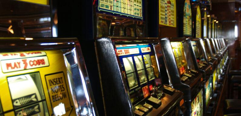 Play Slots With Sloterix