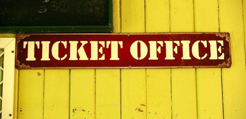 High Concert Ticket Prices!