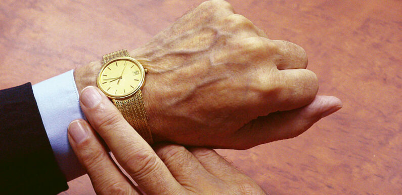 Luxury Watches For Valentine's Day