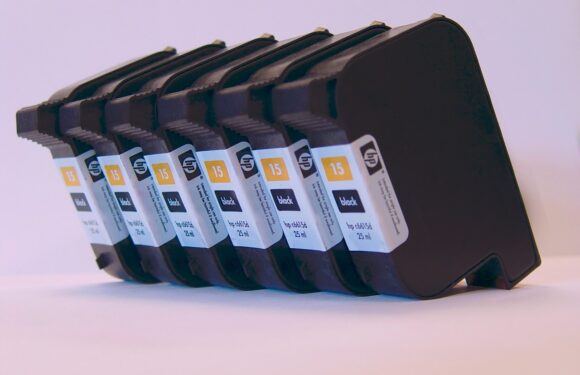 Save Money With Your Ink Cartridges