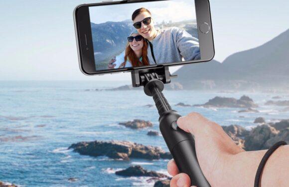 My War on Selfie Sticks Begins