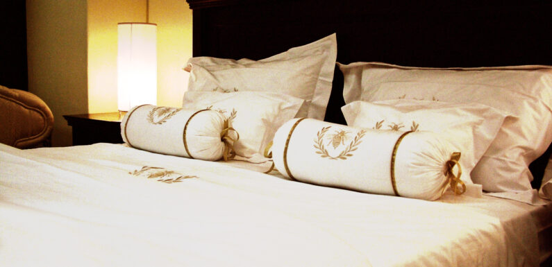 Mattress Matters — How Your Bedding may be Affecting your Health