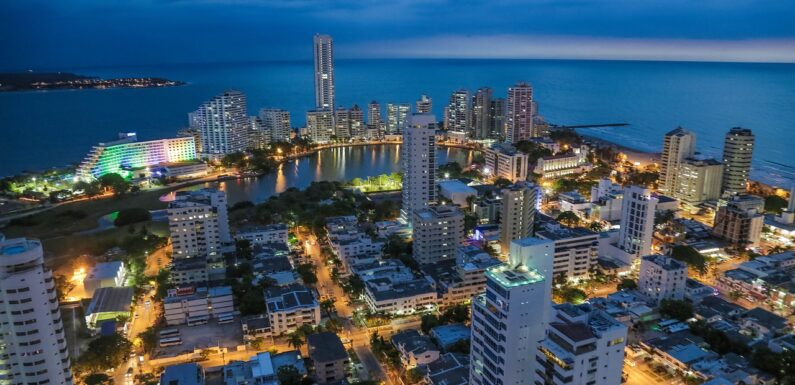Cartagena Offers KIT Capital Investment Opportunities in Colombia