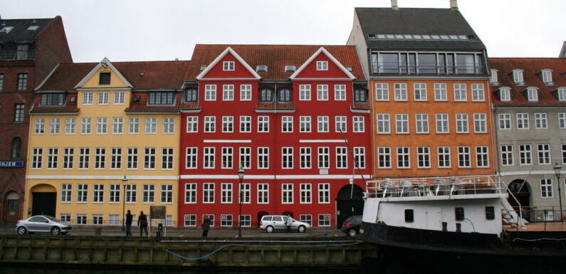 Discover the Magic of Copenhagen