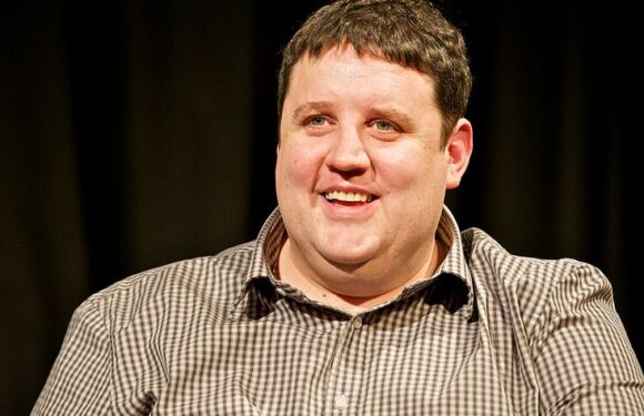 For Once Peter Kay Was Right