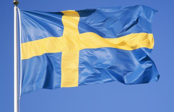 The Swedish are Cumming?