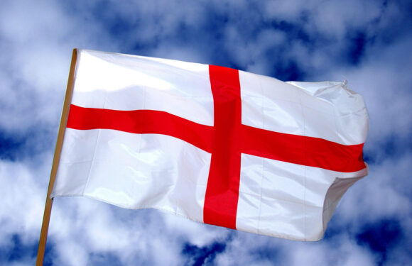 Arrivederci England