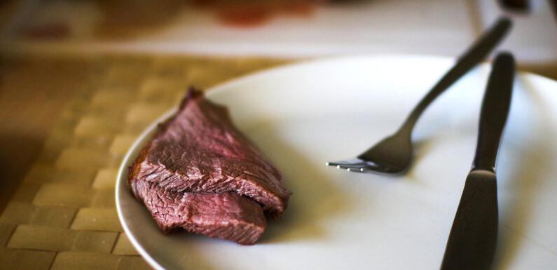 Steak & Blow Job Day