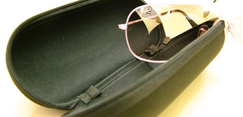 Cheap Eyeglasses Thanks To Zenni Optical