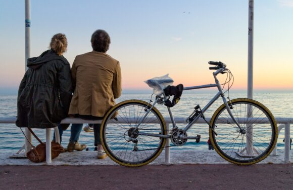 Looking Into Buying A New Bike
