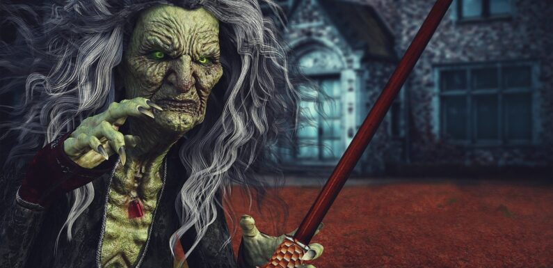 Ding Dong The Witch Has Resigned Due To Ill Health