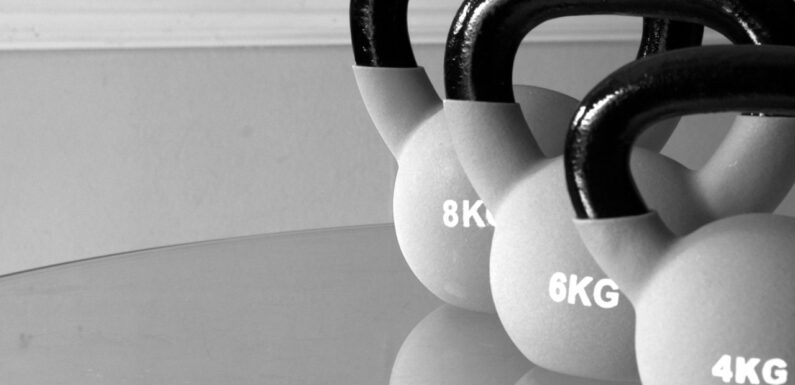 Kettlebell Lifting: Nothing To Do With A Kettle