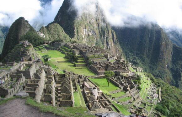 I've Always Wanted To Travel Machu Picchu