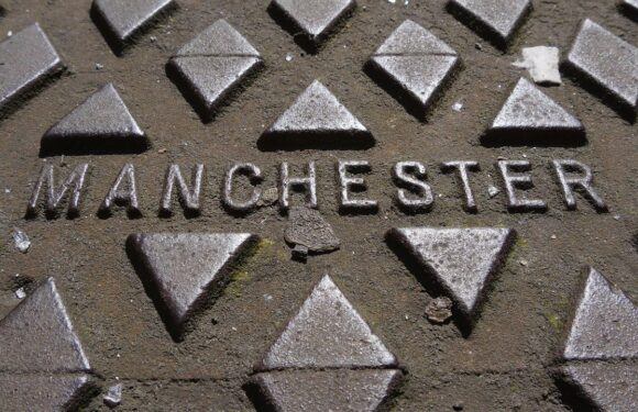 My Trip To Manchester Part #2
