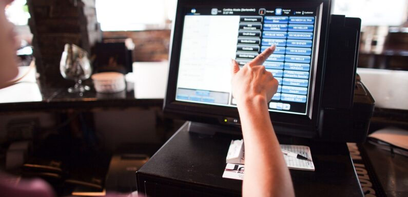 POS Systems Are Not As Dear As You Might Think