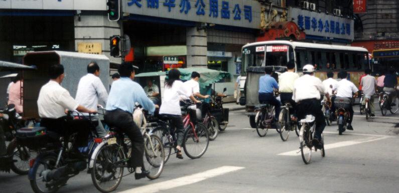 I Really Hate Cyclists