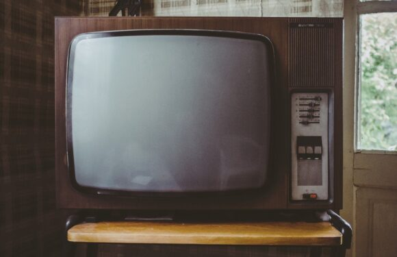 I Hate The TV & Radio