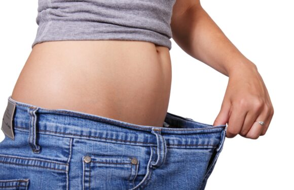 A Pill To Help You Lose Weight?