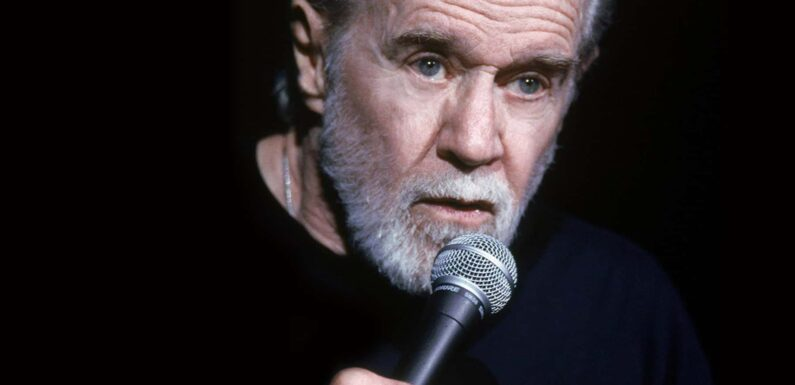 R.I.P George Carlin