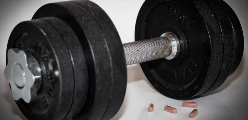 Legal Steroids Do Work