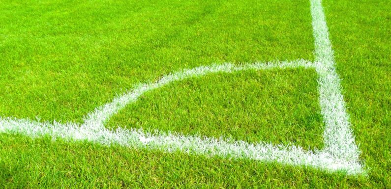 Acton Town 0 FC Tilburg Regent 4