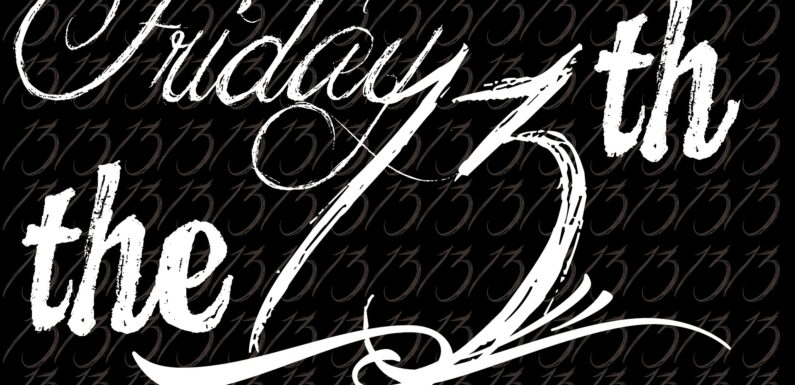 Friday the 13th Lucky?