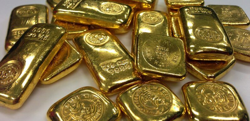 Investing In Gold With Monex