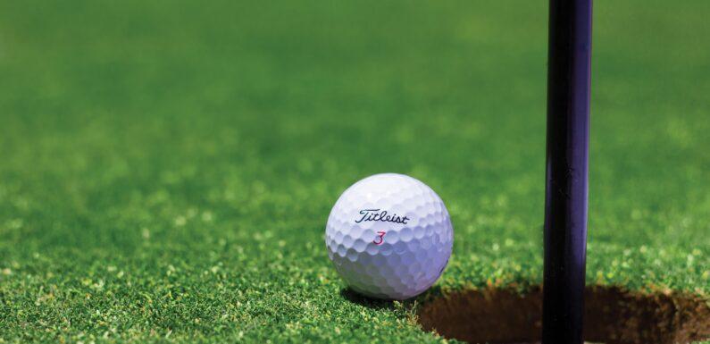 Branson King Of Golfing Holidays