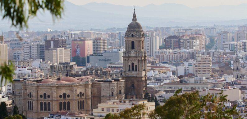 Cheap Deals To Málaga
