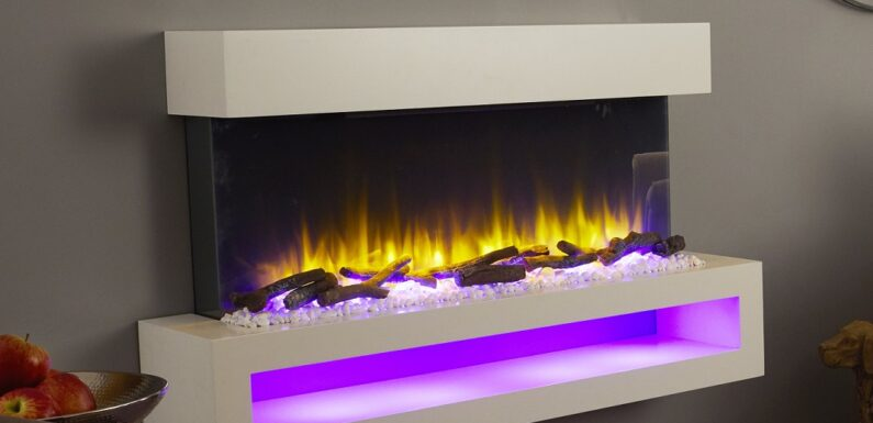 Cheap Gas & Electric Fires