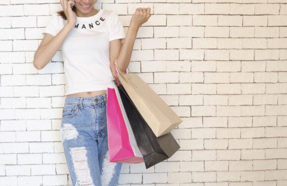 I hate Shopping!