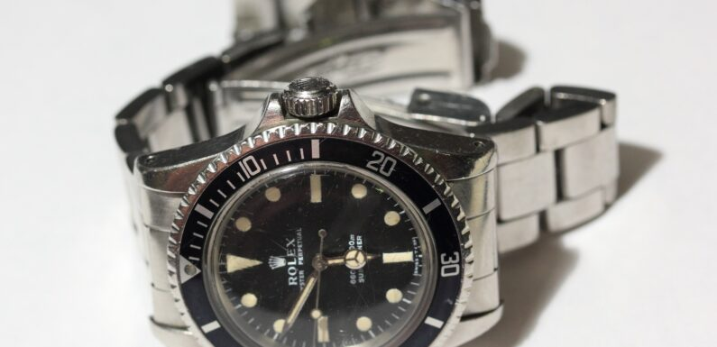 Super Cool Diving Watches