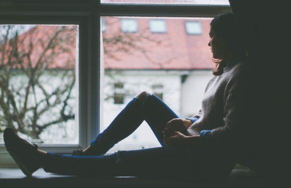 Sudden Depression?