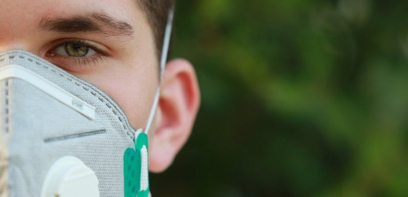PPE To Protect Yourself Against Coronavirus